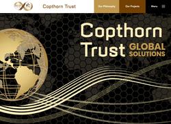 Copthorn Website
