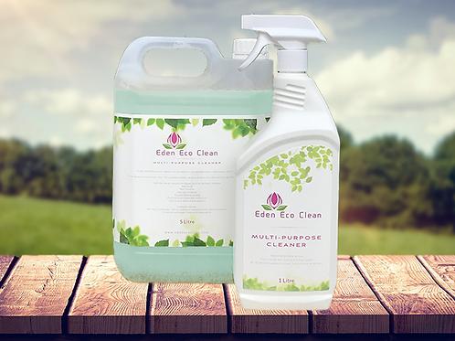 Multi-Purpose Cleaner - Eden Eco Clean
