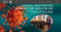 CleanTechPro Website