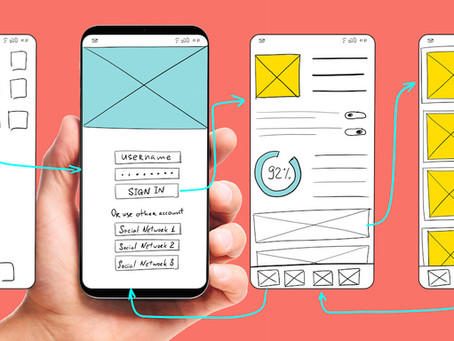 Mobile-Optimisation In Web Design And Why It's Important