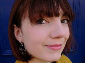 Helen Harvey | #WriteMentor 2021