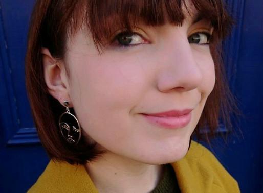 Helen Harvey   #WriteMentor 2020
