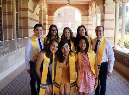 Best Wishes, PPDE Grads!