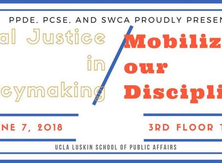 2nd Annual Luskin Policy Symposium