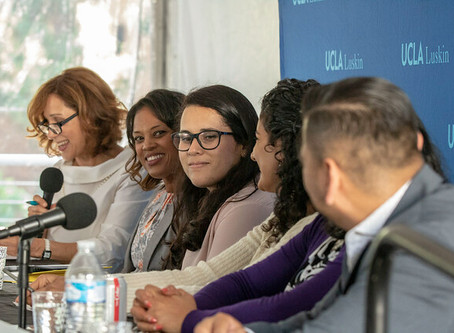 Panel, Presentations Focus on Social Justice Issues