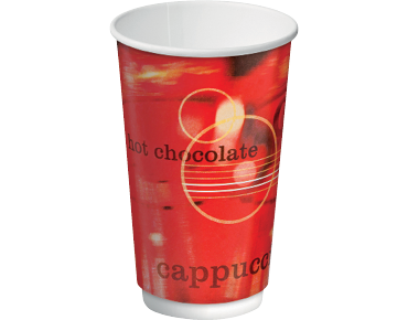 Takeaway Cups 16oz 300 per carton