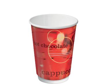 Takeaway Cups 12oz 500 per carton