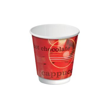 Takeaway Cups 8oz 500 per carton