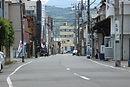 小田原かまぼこ通り