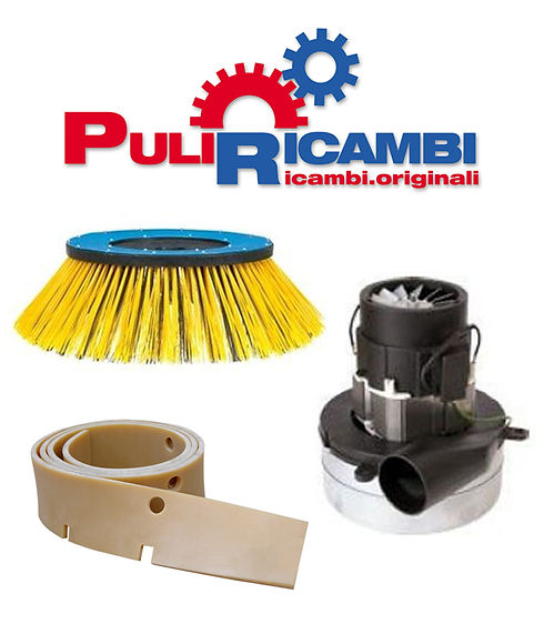 Ricambi Originali - Puliricambi