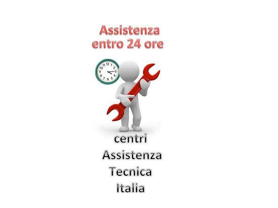 centri assistenza tecnica italia puliusato