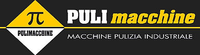 Logo Pulimacchine
