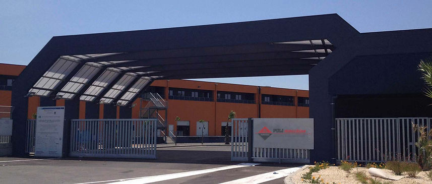 Sede Paderno P. - pulispa.net