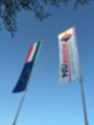 Bandiera Pulimacchine