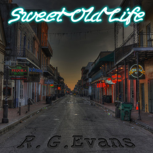 Sweet Old Life (CD)