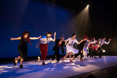 Swing Fever/Yuki Omi特別クラス