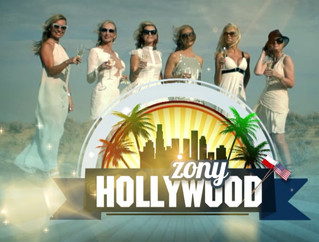 Zony Hollywood season 2