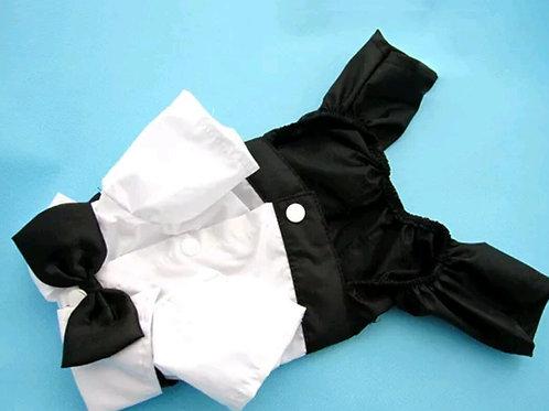 Formal Jumpsuit Tuxedo