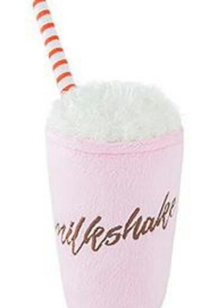 Milkshake plush
