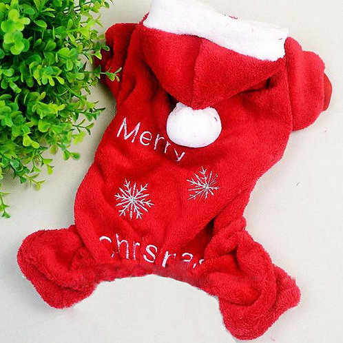 Christmas Soft Warm Fleece