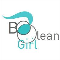 boolean girl logo