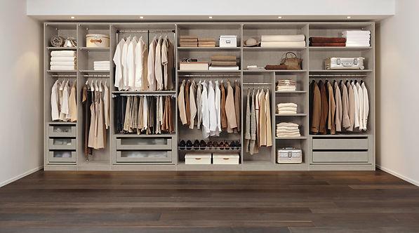 Dressing, les placards, mobilier sur mesure, rangement sur mesure, buanderie sur mesure,