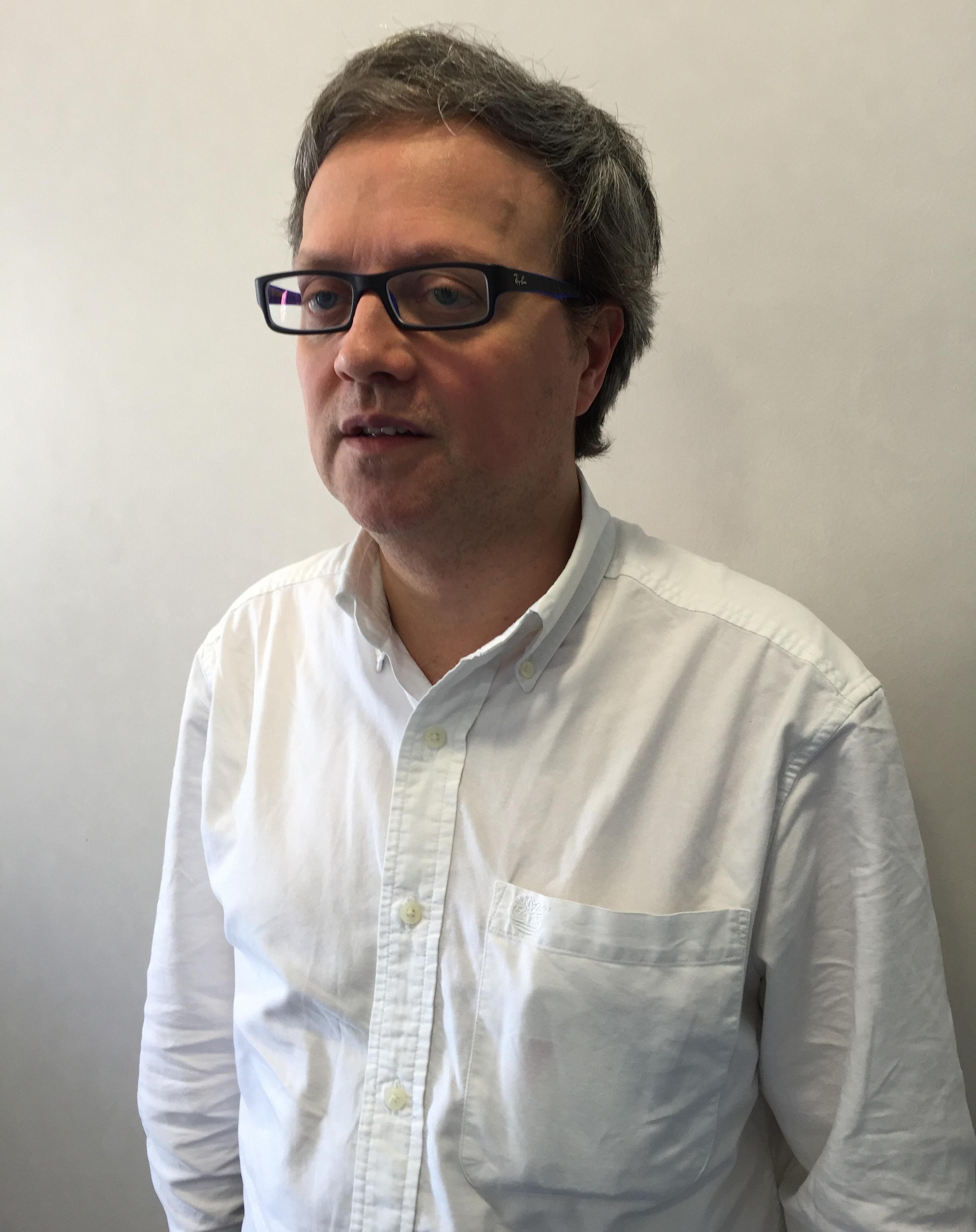 José M. González Clemente, MD, PhD