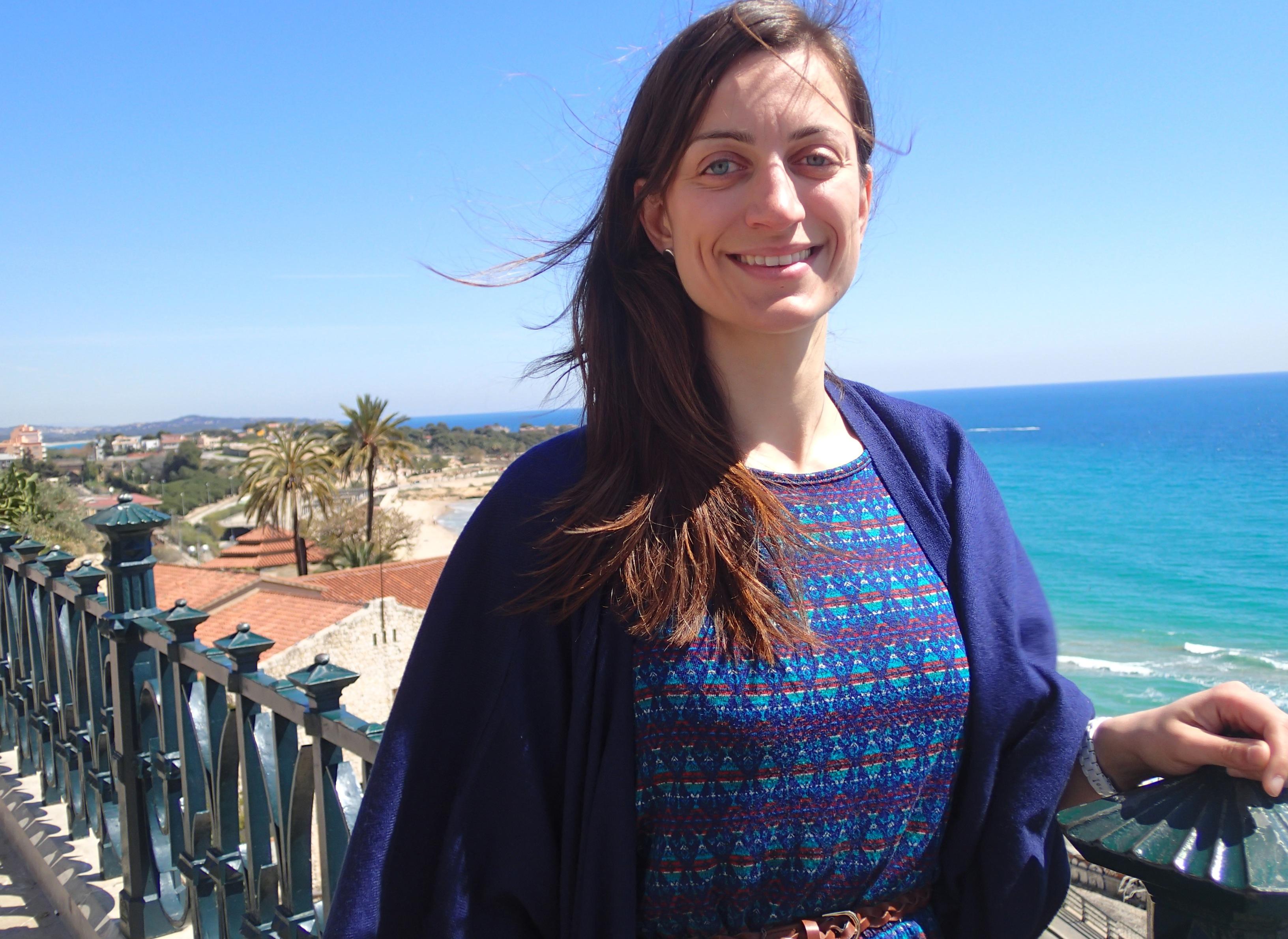 Miriam Ejarque Carbó, PhD