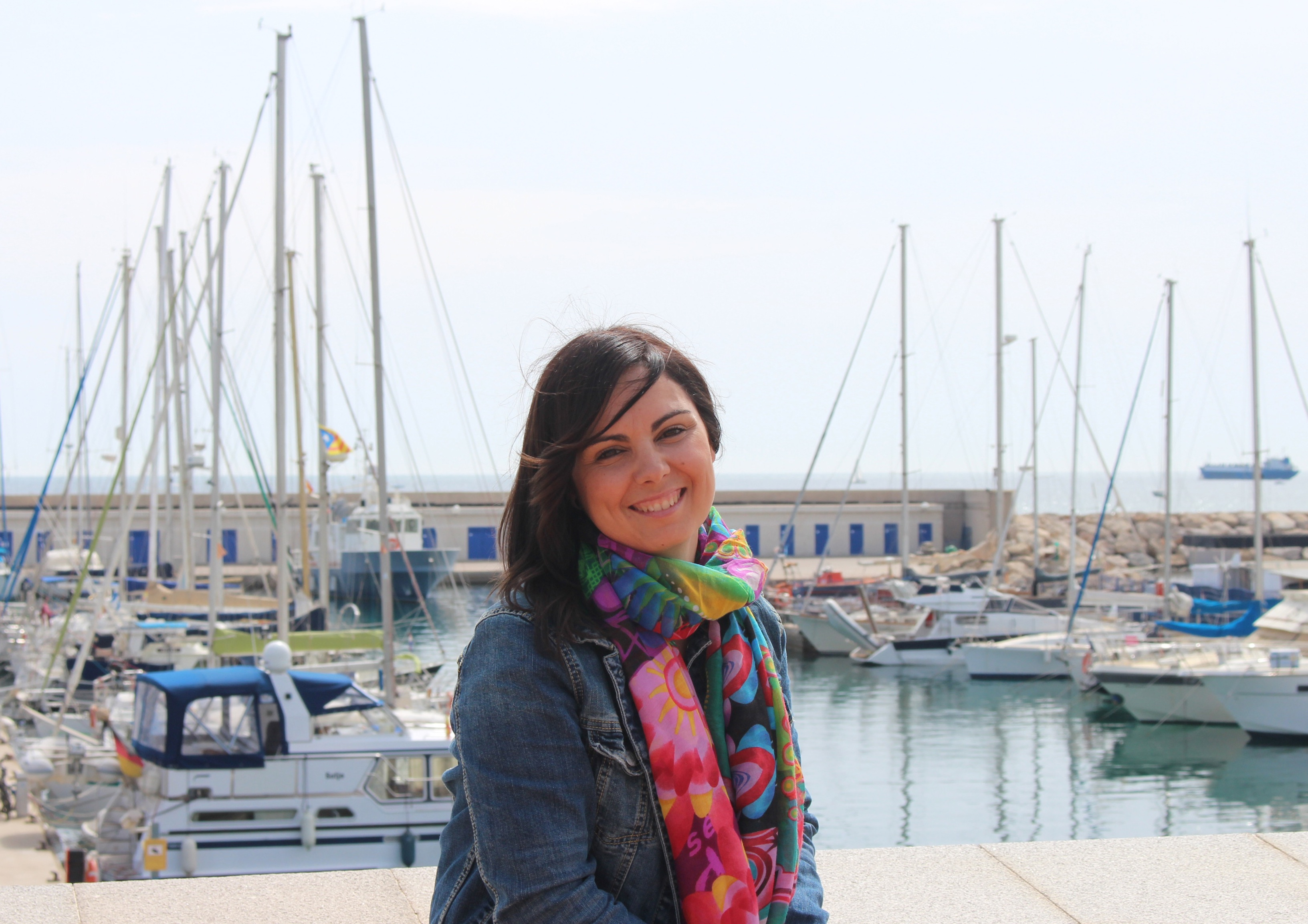 Cati Núñez Roa
