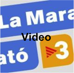 MARATÓ TV3 - video