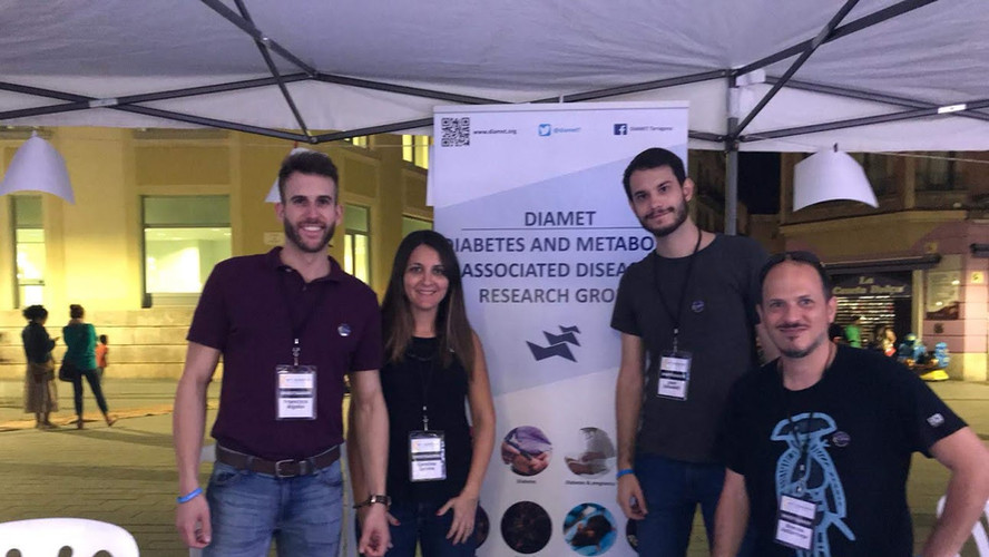 RESEARCH NIGHT SEPT 2018