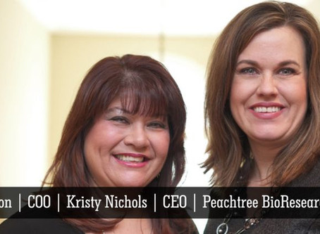 Insights Success Peachtree Profile