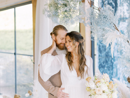 Breathtaking Spring Wedding Ideas To Inspire Your Own