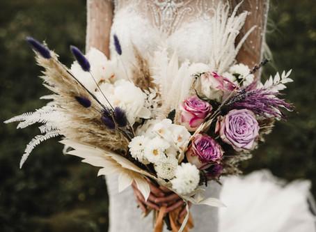 A Bridal Mountain Dream