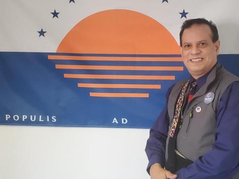 Ruben Cruz: An independent candidate for Council District 32