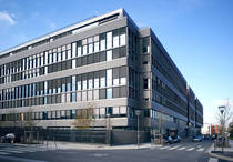 Massy Campus