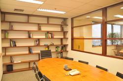escritório rohr