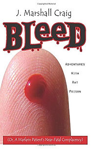 Cover of Bleed