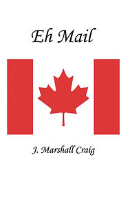 Cover of Eh Mail