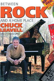Cover of Between Rock and A Home Place