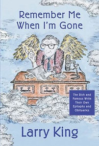 Cover of Remember Me When I'm Gone