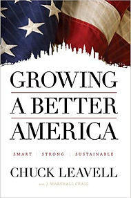Cover of Growing A Better America