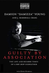 Cover of Guilty By Association