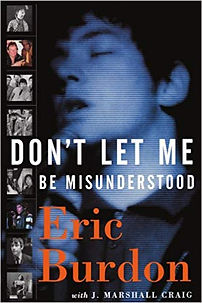 Cover of Don't Let Me Misunderstood