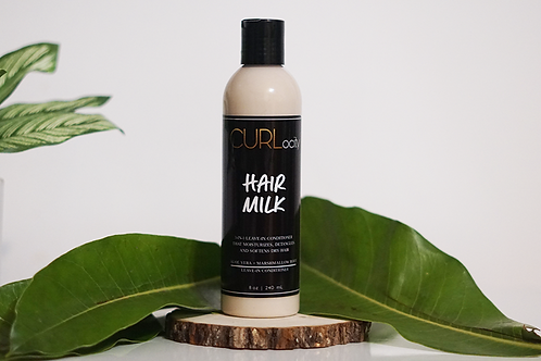 Hair Milk (Leave-in) Conditioner