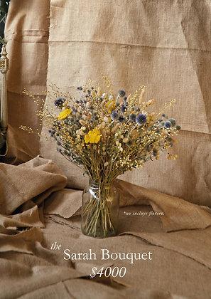 The Sarah Bouquet