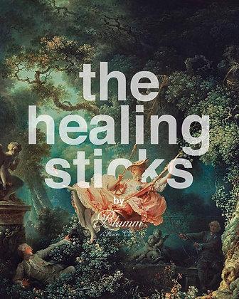 The Healing Stick