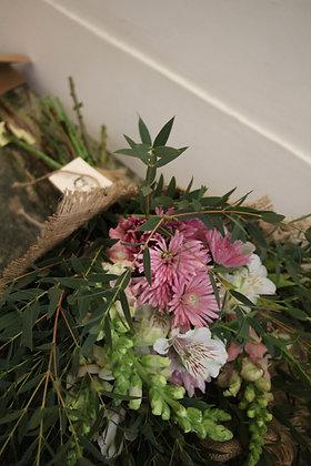 Seasonal Pastels Bouquet