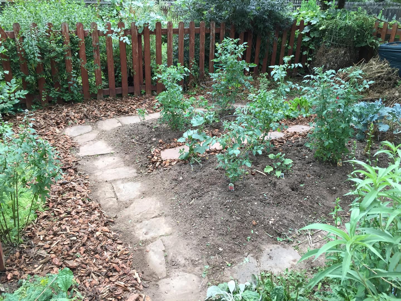 garden maintenance fort collins