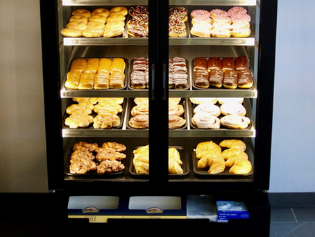 Cutters Produces High-Quality Bakery Cases for Clients Nationwide